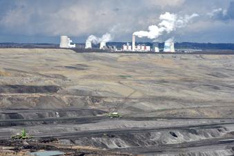 Tagebau-Pläne: Polen gibt Fehler zu