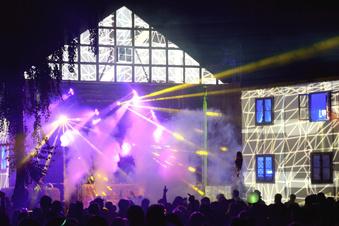 Stroga-Festival hat eine neue Heimat