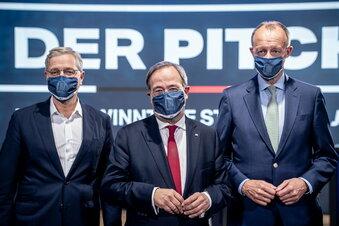 CDU-Vorsitz: Wie Sachsens Union abstimmen will