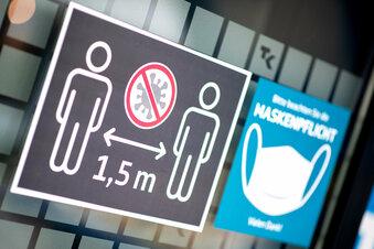Corona in Sachsen: Welche Regeln gelten jetzt wo?