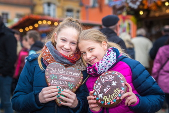 Pulsnitz: Pfefferkuchenmarkt erneut abgesagt