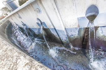Abwasserverband investiert in Pumpwerke