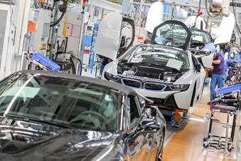 BMW gibt bei Batterieforschung Gas