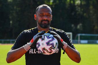 Dynamos Torwart-Trainer ist wieder Papa