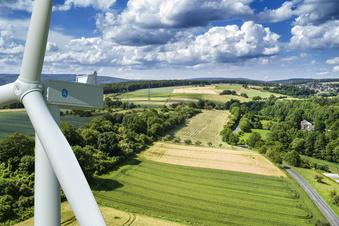 Braunkohlekonzern Leag bestellt Riesenwindanlagen