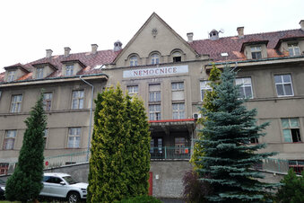 Klinik Rumburk findet neuen Eigentümer