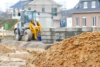 Umweltfreundlich bauen und wohnen