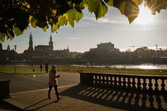 Sachsen hatte den sonnigsten Herbst