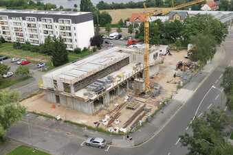 Retter sollen schneller in Dresdner Osten