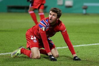 """Müller: """"Natürlich haben Sie gelacht!"""""""