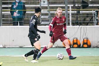 """Stefaniak nach Dynamos 0:1: """"Ich finde es unverdient"""""""