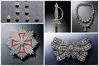 Grünes Gewölbe: Mehrheit gegen Rückkauf von Juwelen
