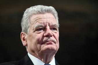 Ein offener Brief an Joachim Gauck