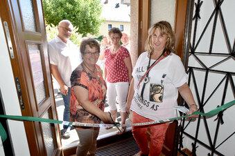 Karasek-Museum nach Sanierung geöffnet