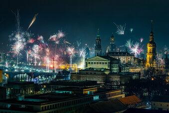 Corona: Diese Regeln gelten zu Silvester in Sachsen