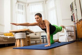 Kleine Übungen, große Wirkung