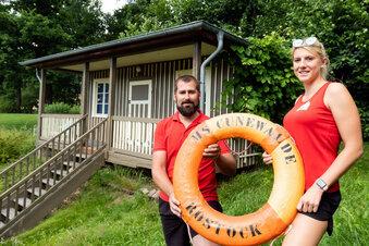 Cunewalde: Verein will kultige Hütte retten