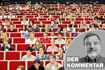 Studieren in Sachsen lohnt sich