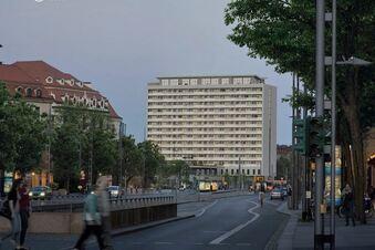 Wie viele Hochhäuser verträgt die Stadtsilhouette?