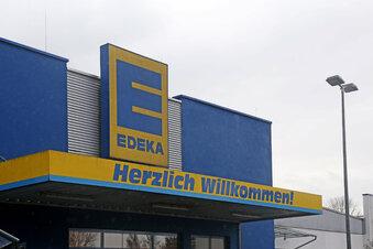 Edeka kommt nach Schirgiswalde