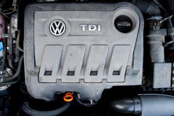 VW-Diesel-Vergleich in die Verlängerung