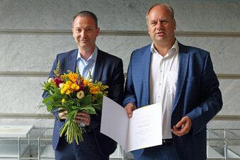 Donhauser ist neuer Bildungsbürgermeister