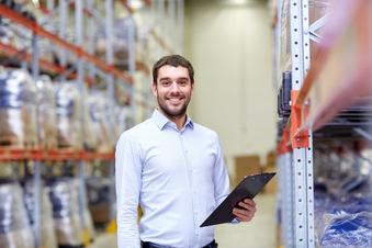 Gute Aussichten für Jobs im Verkauf