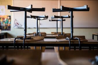 Coronavirus: Schulen in Sachsen schließen