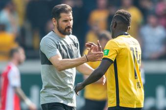 Fiel bringt Koné gegen Dassendorf