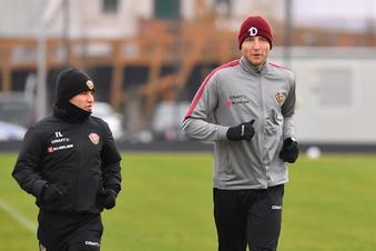 Dynamos nächster Verletzter kehrt zurück