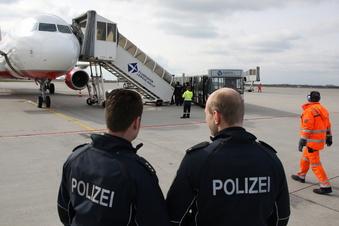Pirna: Neunköpfige Familie nach Georgien abgeschoben