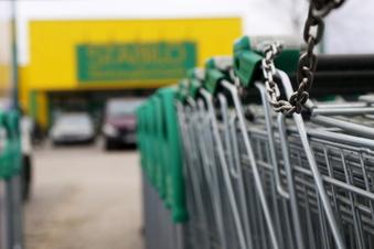 Corona: Geschäfte im Kreis Meißen müssen wieder schließen