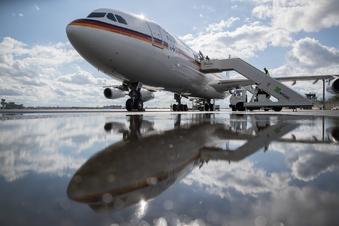 Bundeswehr kauft neue Regierungsflieger