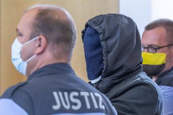 Dresdner Doppelmord-Urteil wird überprüft