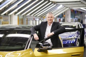 VW plant ab Sommer 1.400 E-Autos pro Tag aus Zwickau