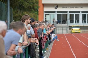 Freital: Jetzt gibt es Tickets für Oberliga-Relegation