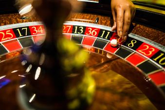 Corona-Krise trifft auch die Spielbanken