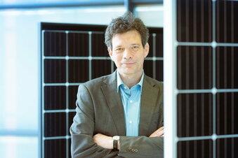 Warum Solarwatt jetzt die Fabrik in Dresden ausbaut