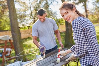 Alles, was Heimwerker und Gärtner jetzt brauchen