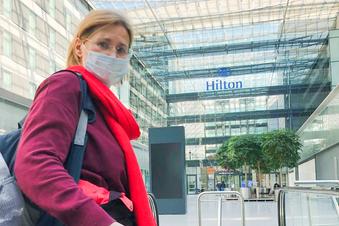 Dresden: Test-Panne vor Urlaubsreise