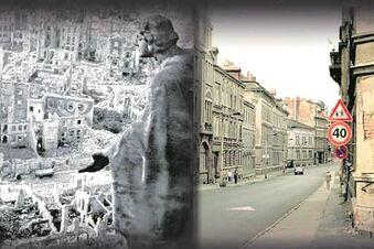Dresdens Bombentote als Opfer des Sozialismus