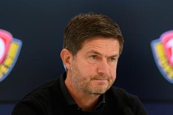 Gehaltsverzicht bei Dynamo? Das sagt der Sportchef