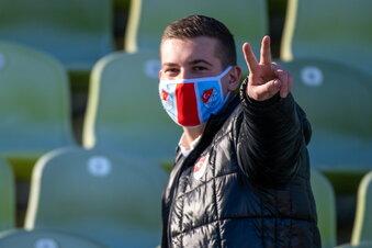 Fällt Dynamos Spiel am Montag in München aus?