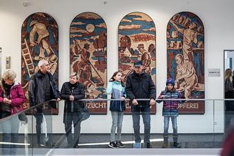 Diese Türen öffnen zum Denkmaltag in Bautzen