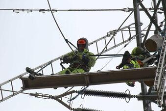 SachsenEnergie versorgt jetzt große Teile des Kreises mit Strom