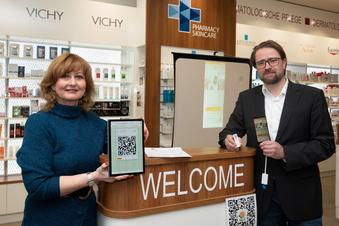 Corona: Dresden setzt auf neue Handy-App
