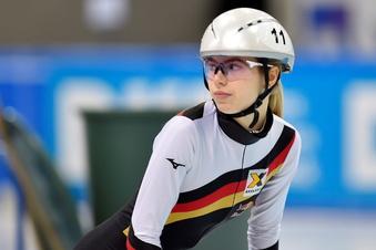 Anna Seidel plant letztes Olympia