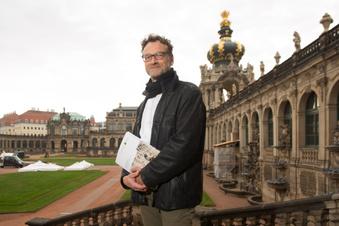 Görlitzer ist Dresdens Zwinger-Forscher