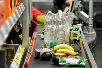 Mehr Rabatte im Lebensmittelhandel