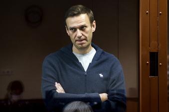 Fall Nawalny: EU verhängt neue Sanktionen